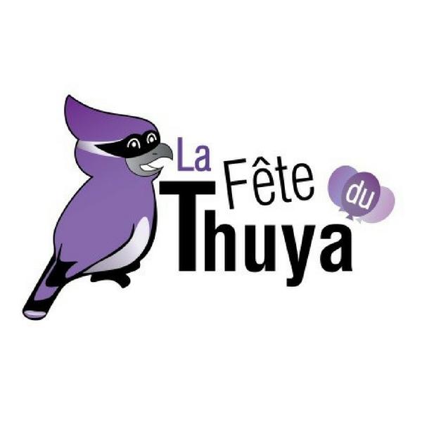 Fête du Thuya affiche