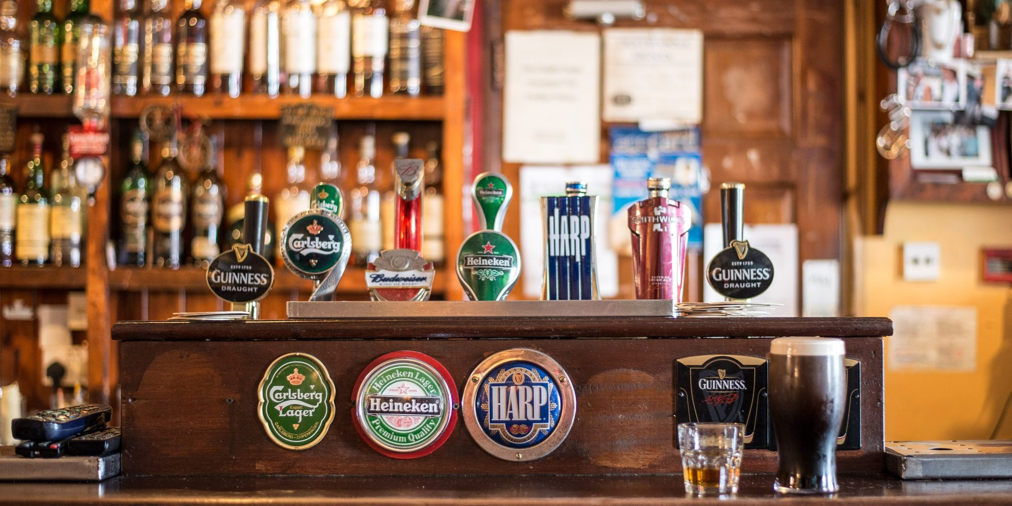 pub irlandais_bar Pixabay