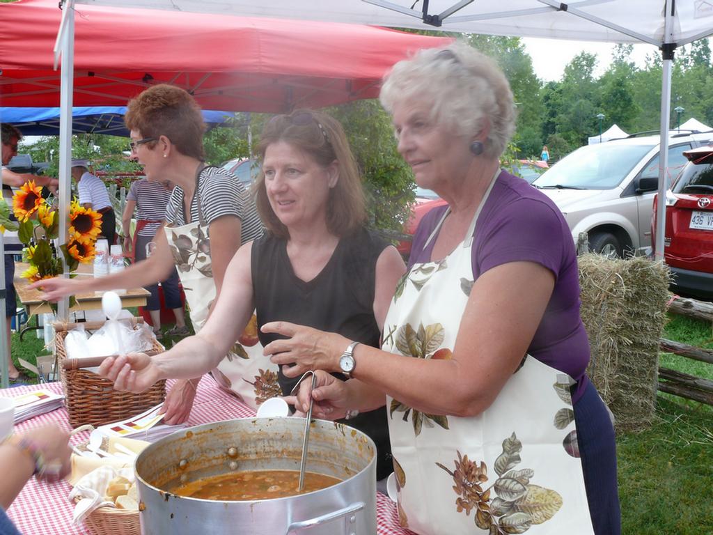 festival soupe