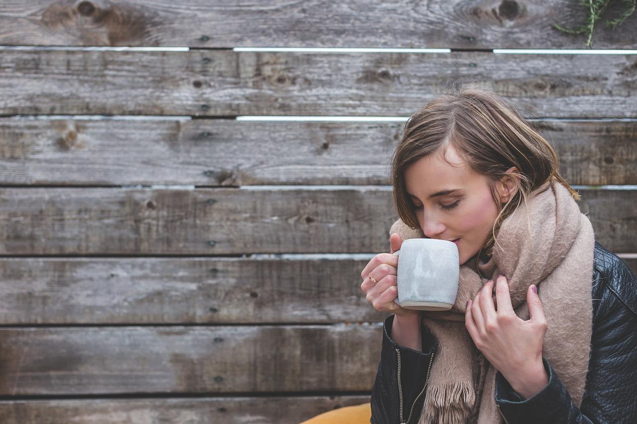 Café Comfort Pixabay