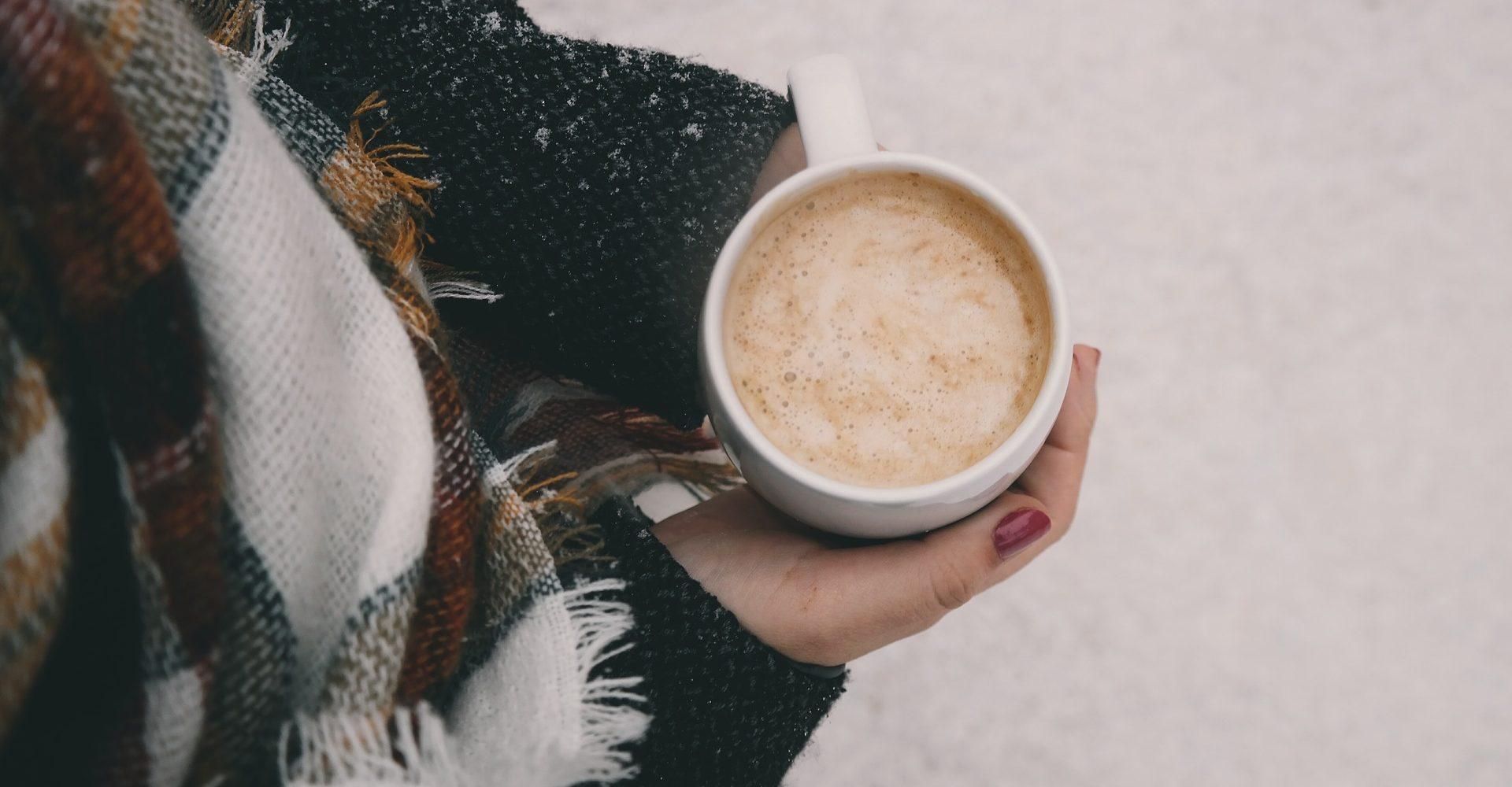 Café hiver Pixabay