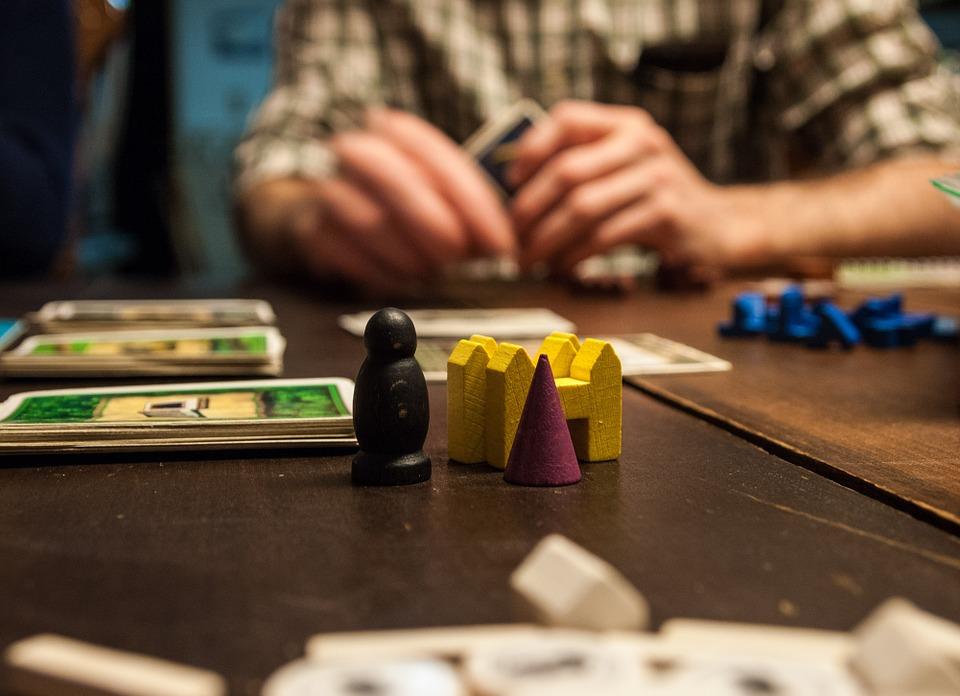 Board Game jeux société