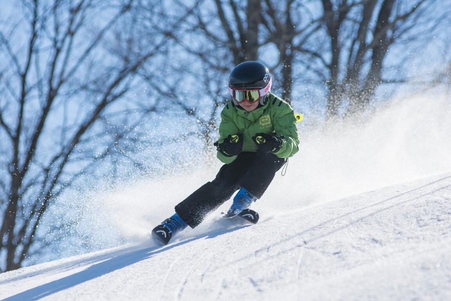 Une journée de ski ou de planche à neige au Mont Rigaud