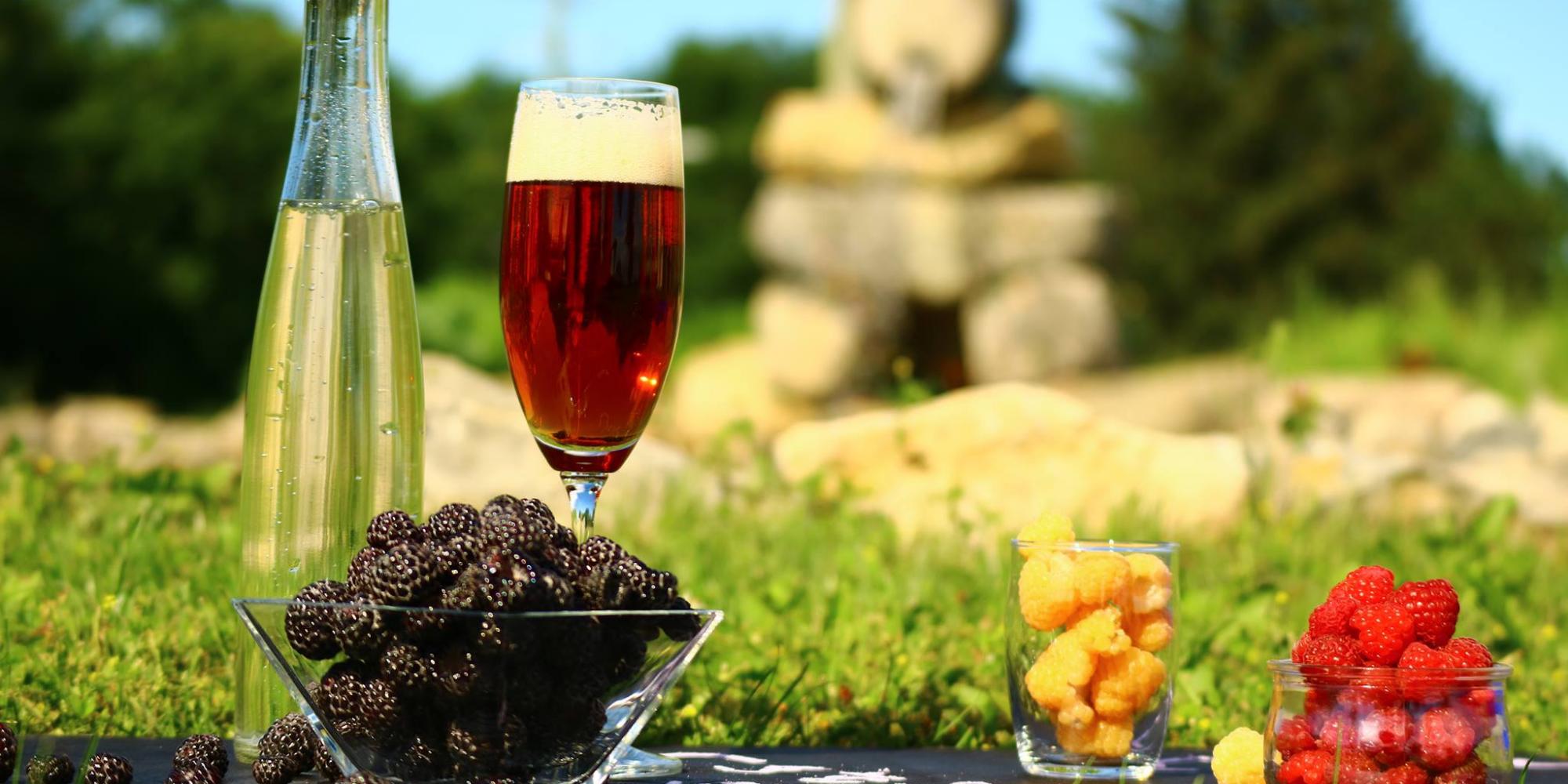 La grande virée des vignobles