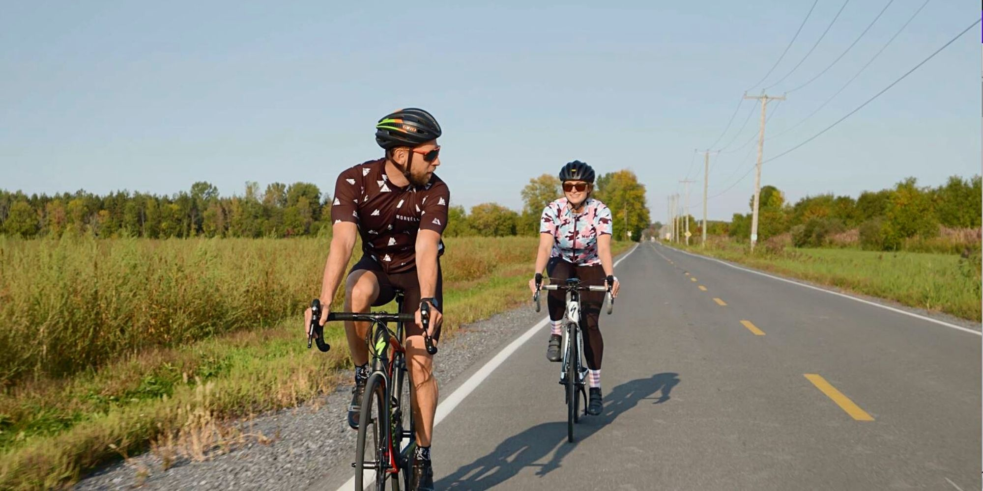 Profil touristique | L'adepte de vélo