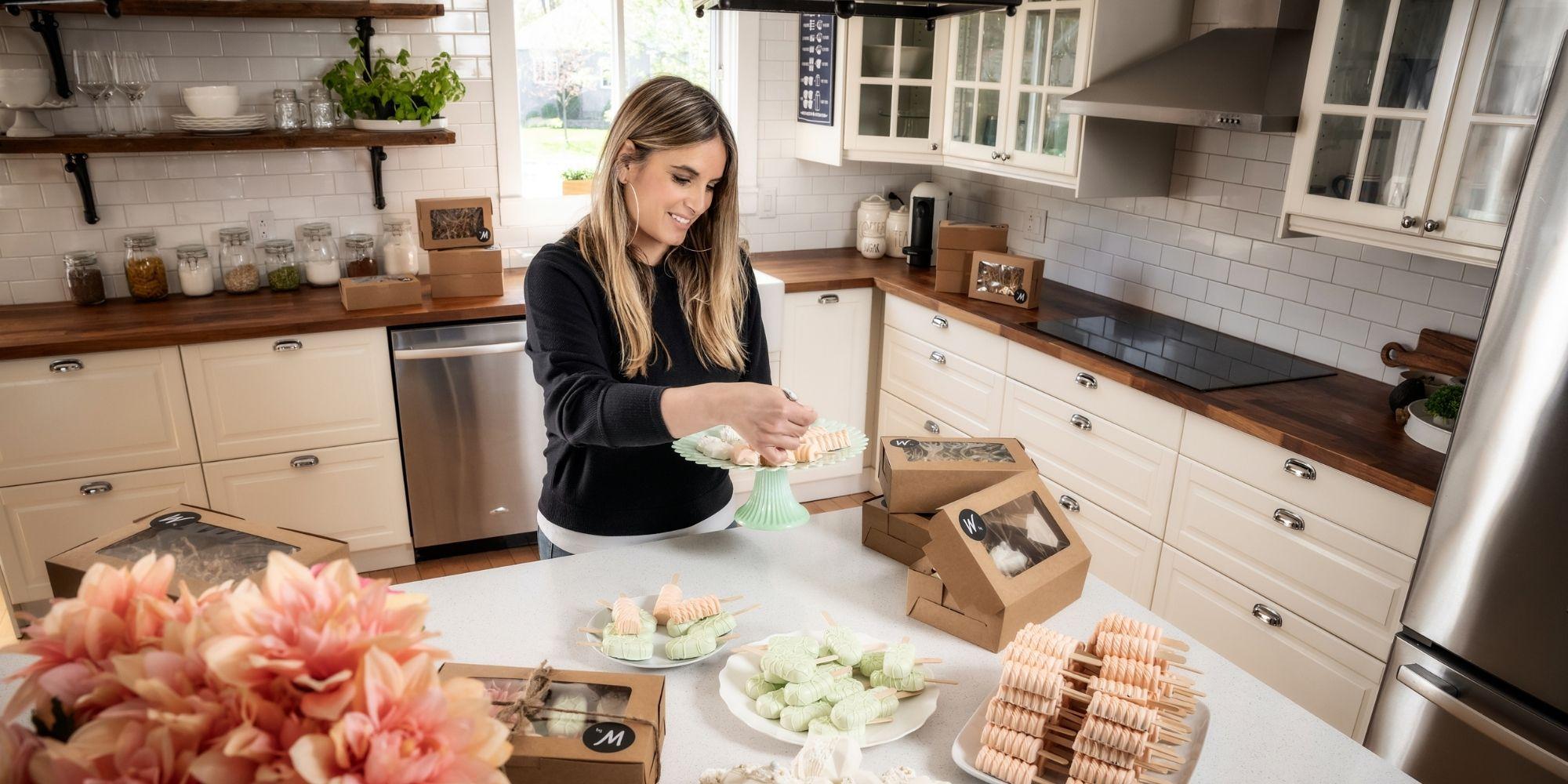 Myriam Porrazzo | Profil Les foodies